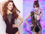 Thời trang - Từ khi lấy chồng, Hari Won - Khánh Thi càng đẹp nõn nà trông thấy