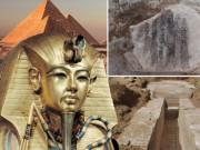 Thế giới - Phát hiện Kim tự tháp 3.700 năm chứa xác ướp vua Ai Cập