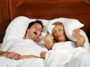 Sức khỏe đời sống - Khỏe 24/7: Làm thế nào chữa được bệnh ngáy ngủ?