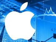 Thời trang Hi-tech - Giá cổ phiếu của Apple lại lập kỷ lục mới