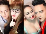 Ca nhạc - MTV - 2 bóng hồng sexy, ai là vợ mới cưới của Cao Thái Sơn?