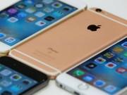 Dế sắp ra lò - Apple đặt 70 triệu màn hình OLED của Samsung cho iPhone 8