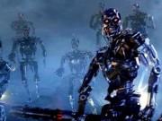 """Thế giới - Chuyên gia cảnh báo """"binh đoàn robot"""" quét sạch nhân loại"""
