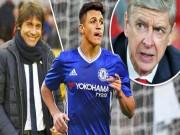 Tin HOT bóng đá tối 4/2: Chelsea là bến đỗ trong mơ của Sanchez