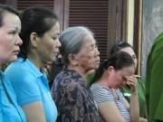 An ninh Xã hội - Lão bà U90 điều hành đường dây ma túy lớn nhất Sài Gòn