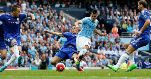 """Chelsea - Man City: """"Đại pháo"""" so tài tranh ngôi vua - 2"""