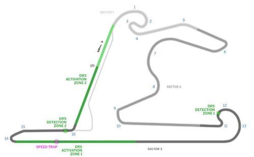 """F1 – Chinese GP 2017: Bay 340 km/h và """"ủ mưu"""" ở Thượng Hải"""