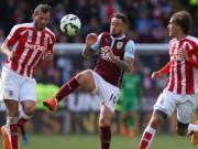 Burnley -  Stoke City: Kịch tính cuộc chiến trụ hạng