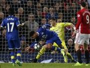 Bóng đá - Góc chiến thuật MU – Everton: Sai một li, đi một dặm