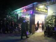 """An ninh Xã hội - Bị nhân viên quán karaoke bắt đền, giang hồ nổ súng """"đền"""""""