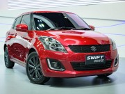 Suzuki Swift RX-II thu hút nhờ giá rẻ 395 triệu đồng