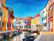 Du lịch - Hoa mắt ở 20 thành phố lòe loẹt nhất thế giới