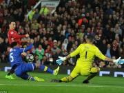 Bóng đá - Ibrahimovic cứu MU: Tượng đài hay sư tử già ngạo mạn?