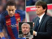 Bóng đá - Chelsea bí lối mua SAO: Neymar, Sanchez hay Lukaku?