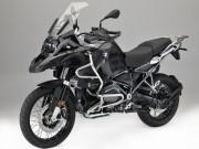 Thế giới xe - BMW Motorrad R 1200 GS xDrive Hybrid: Cuộc cách mạng xe hai bánh