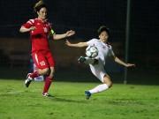 """Bóng đá - Đội tuyển nữ Việt Nam - Syria: """"Siêu bão"""" bàn thắng"""