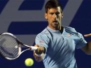 """Thể thao - Djokovic: Cùi chỏ lành lặn là Federer """"biết tay"""""""