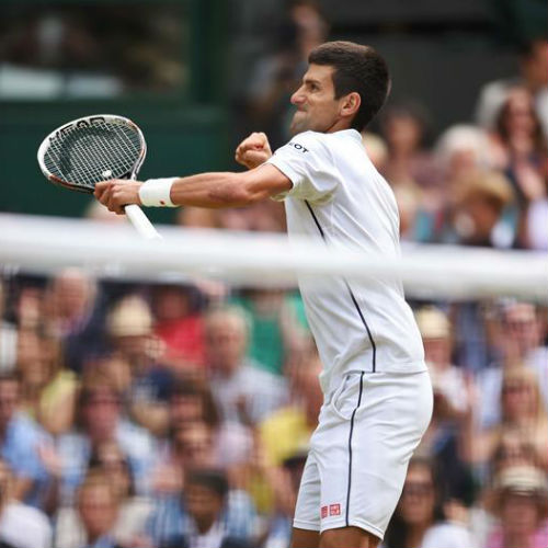 "Tin thể thao 6/4: Djokovic quyết ""hồi sinh"" ở Davis Cup"