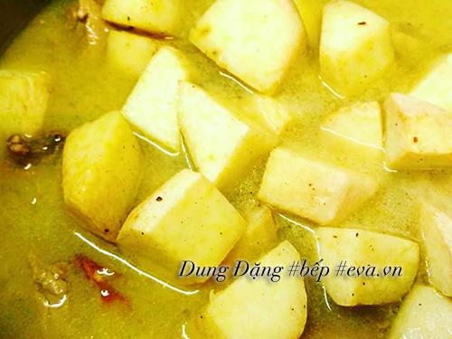 Lẩu vịt nấu chao tuyệt ngon cho ngày nghỉ lễ - 8