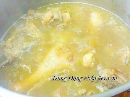 Lẩu vịt nấu chao tuyệt ngon cho ngày nghỉ lễ - 6