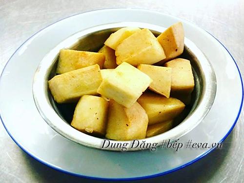 Lẩu vịt nấu chao tuyệt ngon cho ngày nghỉ lễ - 4