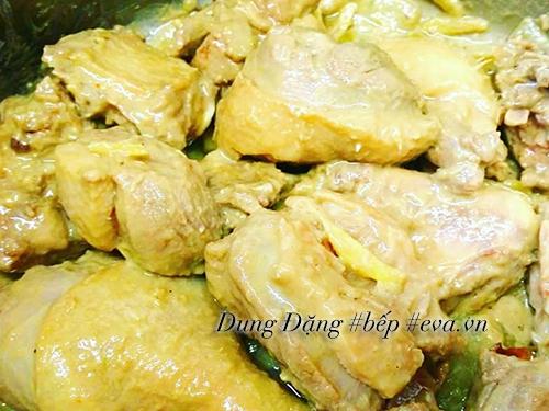 Lẩu vịt nấu chao tuyệt ngon cho ngày nghỉ lễ - 5
