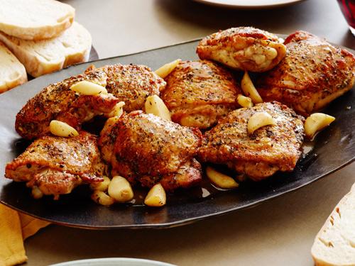 Tác hại giật mình khi kết hợp thịt gà với những thực phẩm này - 3