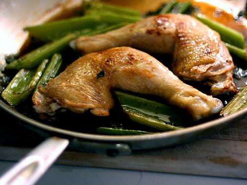 Tác hại giật mình khi kết hợp thịt gà với những thực phẩm này - 8