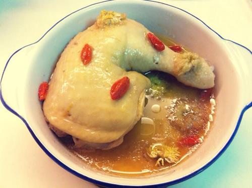 Tác hại giật mình khi kết hợp thịt gà với những thực phẩm này - 4
