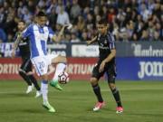 Chi tiết Leganes - Real Madrid: Chiến thắng đầy ma mãnh (KT)
