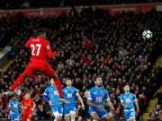 Bóng đá - Liverpool - Bournemouth: Đòn phủ đầu và pha chốt hạ