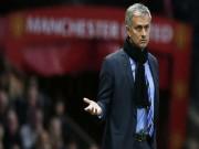MU  & amp; bão chấn thương: Trăm sai nghìn sai tại Mourinho