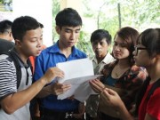 Giáo dục - du học - Bộ GD-ĐT giải đáp những vấn đề nóng về Kỳ thi THPT Quốc gia