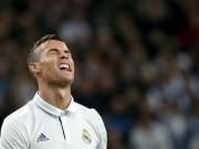 Real: Bán Ronaldo  & amp; Benzema, xây tam tấu 180 triệu bảng