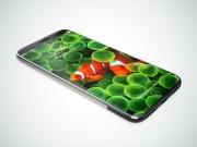 Dế sắp ra lò - Ngắm loạt ảnh concept iPhone 8 đẹp mê hồn