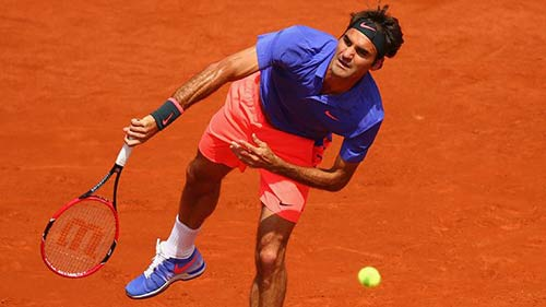 Tin thể thao 7/4: Federer nghỉ nốt Roland Garros?