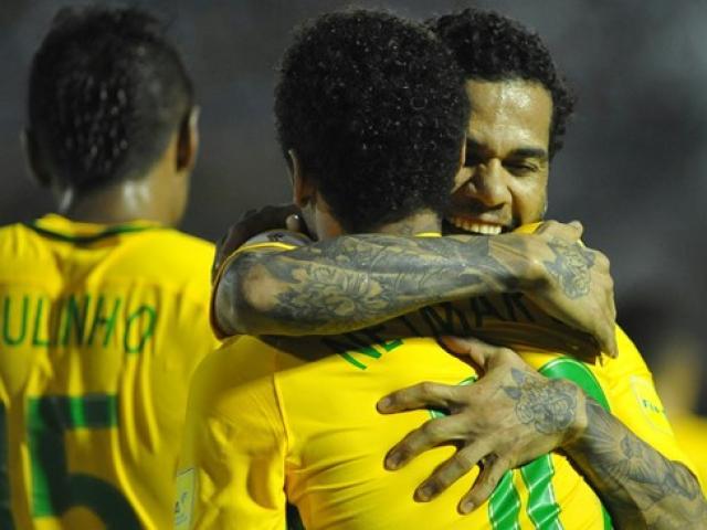 BXH FIFA tháng 4: Brazil lên đỉnh thế giới sau 7 năm