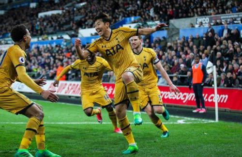Tottenham – Watford: Hơi thở mạnh sau gáy Chelsea