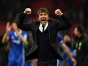 Chelsea: Conte chốt tương lai Hazard, mua siêu tiền đạo