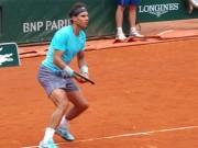 """Thể thao - Trở lại là Vua tennis, Federer vẫn phải """"né"""" Nadal"""