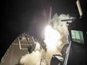 Thế giới - Vì sao Trump chọn oanh tạc Syria bằng tên lửa Tomahawk?