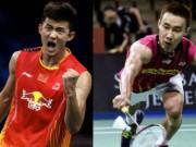Thể thao - Cầu lông siêu sao: Lee Chong Wei múa vợt vi diệu gây sốt