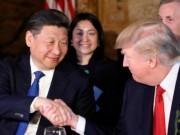 Trump gặp Tập Cận Bình: Đằng sau cái bắt tay hữu hảo