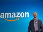 Jeff Bezos - Tỉ phú giàu thứ 2 TG  & amp; chuyện ít người biết đến