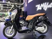 Top 11 môtô đáng mua nhất tại Bangkok Motor Show 2017