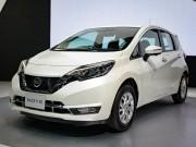 Tư vấn - Xe nhỏ giá rẻ Nissan Note hoàn toàn mới chỉ 374 triệu đồng