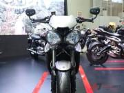 2017 Triumph Street Triple RS bao giờ về Việt Nam?