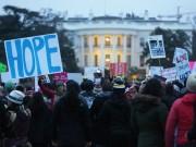 Người ủng hộ Trump quay lưng sau vụ nã tên lửa Syria