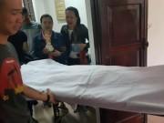 An ninh Xã hội - Bị truy sát, bố lấy thân mình bảo vệ con gái 20 tháng tuổi