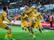 Tottenham - Watford: Hơi thở mạnh sau gáy Chelsea